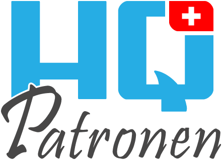 HQ-Patronen.ch